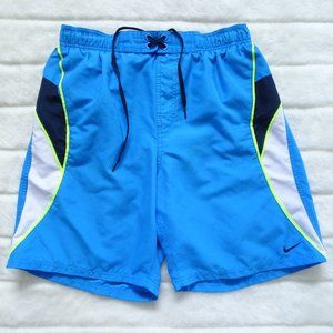 🌵 Men's Nike Elastic Waist Dri-Fit Trunks Medium